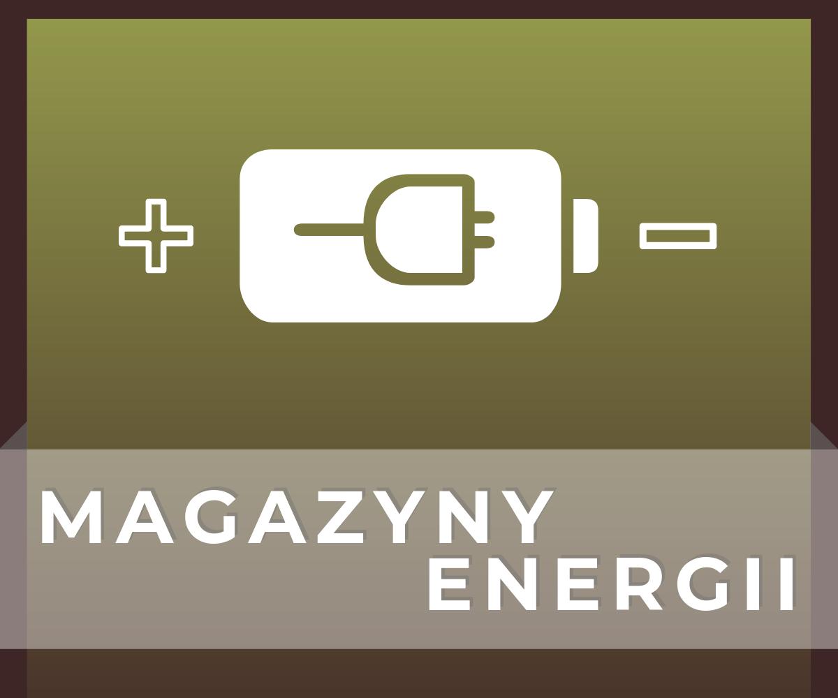 MAGAZYNY ENERGII