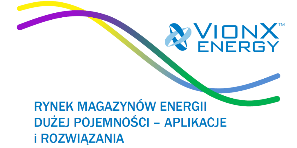 Vionx Energy i StayOn